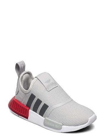 adidas Originals Nmd 360 C Tennarit Sneakerit Kengät Harmaa Adidas Originals GRETWO/GREFIV/SCARLE
