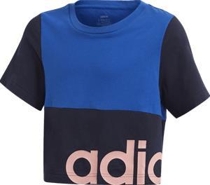 Adidas G LIN CB TEE TEAM ROYAL BLUE