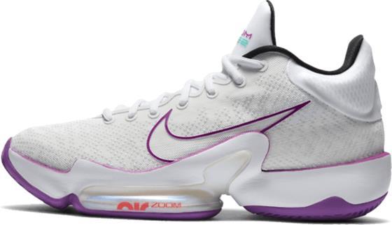 Nike NIKE ZOOM RIZE 2 SUMMIT WHITE/HYPER