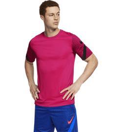 Nike M NK DRY STRKE TOP SS NG HYPER PINK/PINK GL