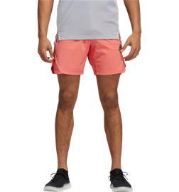 Adidas M TRG SHORT H.RDY SEMI FLASH RED