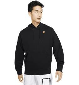 Nike M NKCT FLC HOODIE HERITAGE BLACK