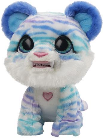 FurReal Sabertooth Kitty -pehmoeläin