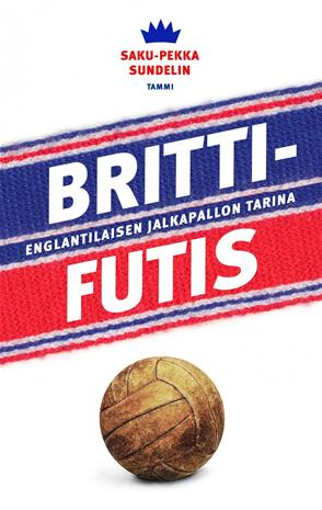 Brittifutis (Saku-Pekka Sundelin), kirja