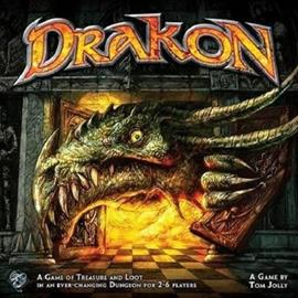 Drakon 4th Edition LAUTA