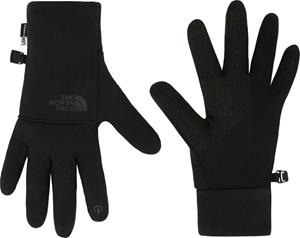 The North Face Etip Recycled Gloves Women, TNF black