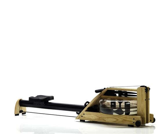Gymstick WaterRower A1, soutulaite
