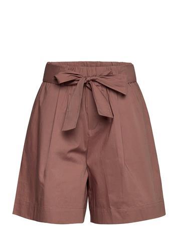 Noa Noa Shorts Shortsit Vaaleanpunainen Noa Noa COGNAC