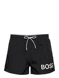 BOSS Mo Ye Uima-asut Musta BOSS BLACK