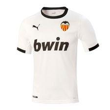 Valencia Kotipaita 2020/21