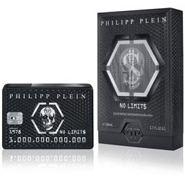 Philipp Plein No limits EDP miehelle 50 ml