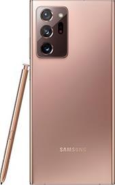 Samsung Galaxy Note 20 Ultra 5G 256GB, puhelin