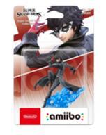 Amiibo Super Smash Bros - Joker, hahmo