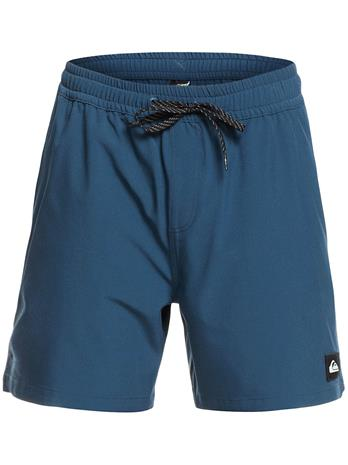 Quiksilver On Tour Volley 15 Boardshorts majolica blue Miehet