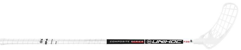 UNIHOC Iconic Composite 26 104cm Sb-maila