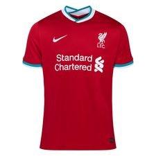 Liverpool Kotipaita 2020/21