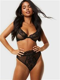 NLY Lingerie Unforgettable Highwaist Thong