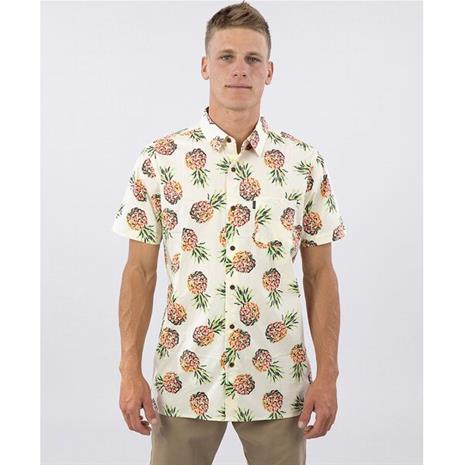 Rip Curl Caicos Short Sleeve Shirt