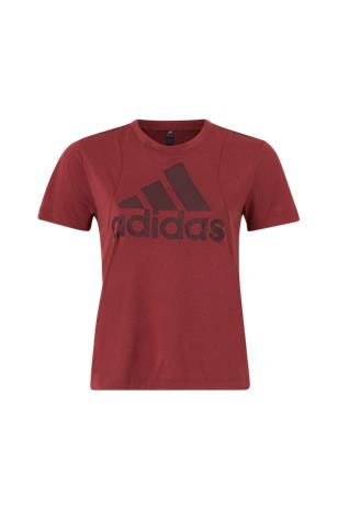 adidas Sport Performance Treenipusero Badge of Sport Logo Tee