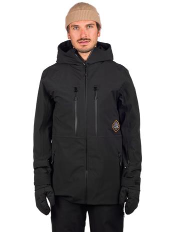Coal Alkili Jacket anthracite Miehet