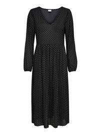 Jaqueline de Yong Helen naisten pitkä mekko