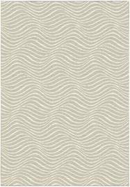 KOODI Mare - matto, vaaleanharmaa, 140 x 200 cm