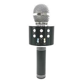 Bluetooth-karaokemikrofoni tietokoneelle / älypuhelimelle