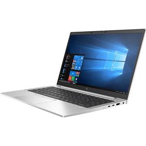 """HP EliteBook 840 G7 1J5U5EA#AK8 (Core i7-10510U, 16 GB, 512 GB SSD, 14"""", Win 10 Pro), kannettava tietokone"""