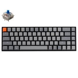 Keychron K6 RGB, pelinäppäimistö