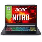 """Acer Nitro 5 AN517-52-509W NH.Q80ED.00G (Core i5-10300H, 8 GB, 512 GB SSD, 17,3"""", Win 10), kannettava tietokone"""
