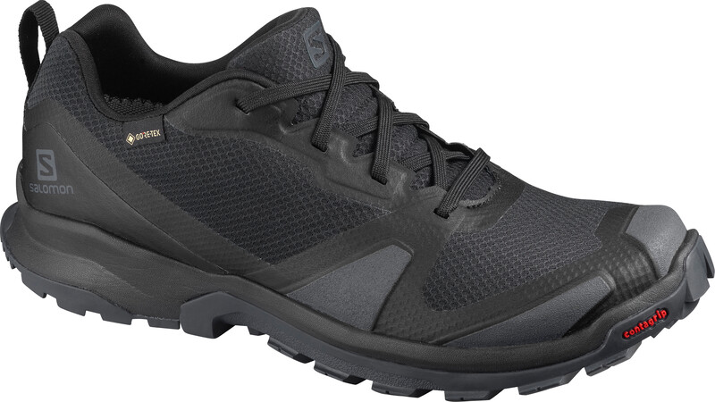 Salomon XA Collider GTX Shoes Women, black/ebony/black