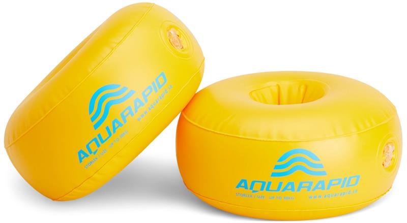 Aquarapid Aquaring Kellukkeet, Golden Yellow