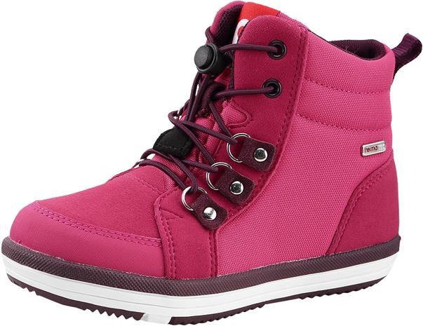 Reimatec Wetter Talvikengät, Raspberry Pink, 35