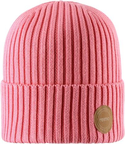 Reima Hattara Pipo, Bubblegum Pink, 52/54