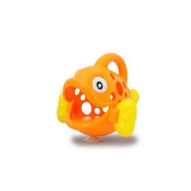 JAMARA kylpylelujen keräilijä Hungry Fish Orange