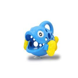 JAMARA Kylpylelujen keräilijä Hungry Fish, sininen