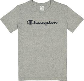 Champion naisten T-paita, harmaa XL