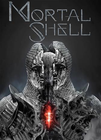 Mortal Shell, PS4 -peli