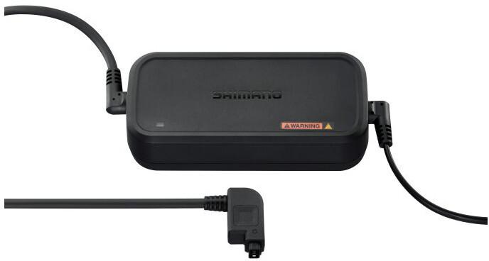 Shimano Steps EC-E8004 Battery Chager, Polkupyörien varaosat