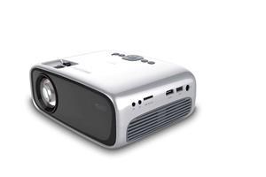 Philips NeoPix Easy, videotykki