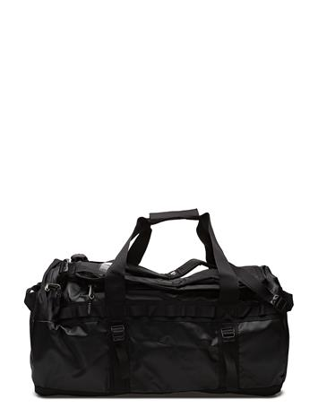 The North Face Base Camp Duffel - M Bags Weekend & Gym Bags Musta The North Face TNF BLACK