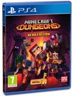 Minecraft Dungeons, PS4 -peli