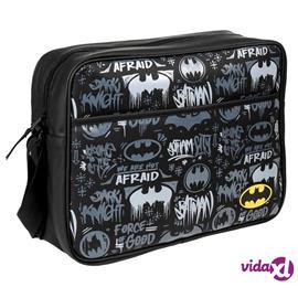 DC Comics , Batman - Olkalaukku