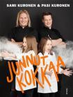 Junnut kokkaa (Sami Kuronen Pasi Kuronen), kirja 9789511362272