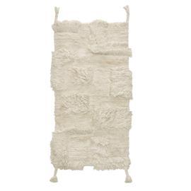 Savu Puuvillanukkamatto 70x140cm