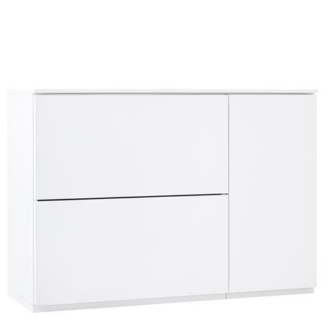 Fuuga Lipasto laatikoilla ja ovella 96cm