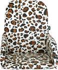Jollein Vahattu Istuinpehmuste Syöttötuoliin, Leopard