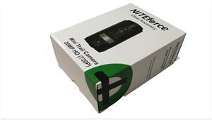 NiteForce Mini MP20 HD riistakamera