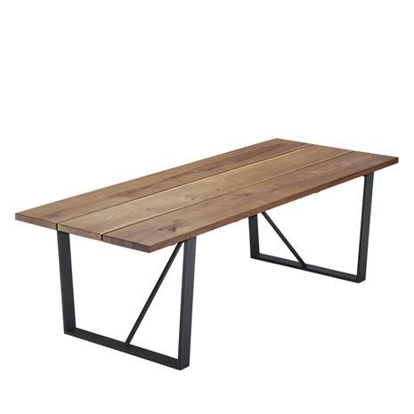 Old Oak Ruokapöytä 95x240cm