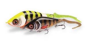Strike Pro Guppie Jr 9cm #TR003G
